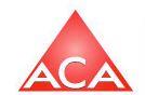 Consultante chez ACA